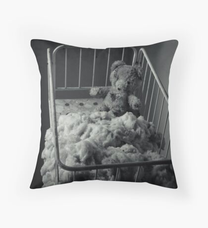Embrace? Throw Pillow