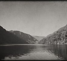 Upper Lake by Denise Abé