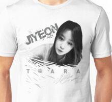 T-ara Jiyeon Unisex T-Shirt