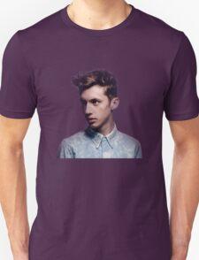 Troye Boy Unisex T-Shirt