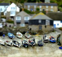 Sennen Cove by Steve winters Photography
