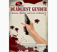 Deadliest Gender Movie Poster Tee T-Shirt