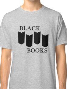 Black Books tshirt Classic T-Shirt
