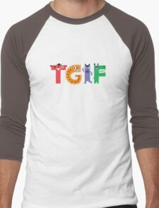 TGIF Monsters T-Shirt