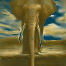 Jumba by John Ryan