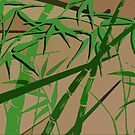 Bamboo Forest by AHakir