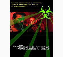 The Shelter Movie Poster Tee Unisex T-Shirt