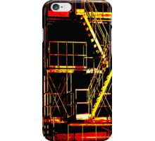 Metal iPhone case iPhone Case/Skin