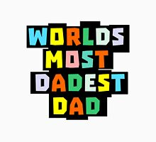Best Dad  Unisex T-Shirt