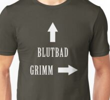I'm with the Grimm T-Shirt