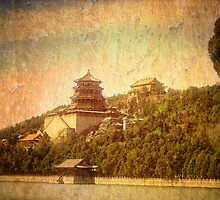 Summer Palace  by Bendinglife