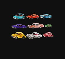 Car collection  T-Shirt