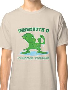 The Fighting Fishmen Classic T-Shirt