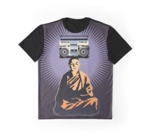 Boom Samsara Graphic T-Shirt