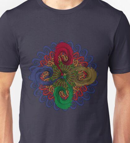 The Circle of Inheritance Unisex T-Shirt