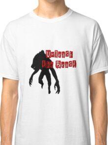 Unleash the Beast Classic T-Shirt