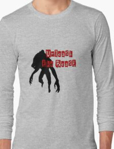 Unleash the Beast Long Sleeve T-Shirt