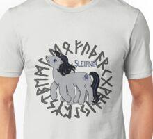 My Little Sleipnir Unisex T-Shirt