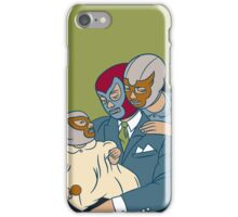 The Fightin' Fergusons iPhone Case/Skin