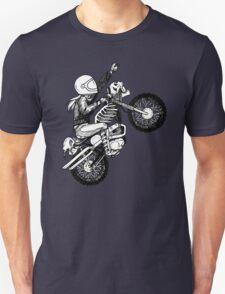Women Who Ride - Dare Devil T-Shirt