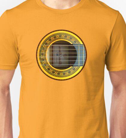 Flamenco Guitar by rafi talby Unisex T-Shirt