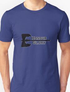 Honour & Glory Unisex T-Shirt