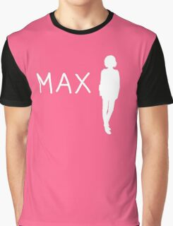 Max Doe (Life is Strange) Graphic T-Shirt