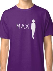 Max Doe (Life is Strange) Classic T-Shirt