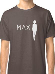 Max Doe (Life is Strange) Classic T-Shirt