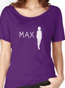 Max Doe (Life is Strange) Women's Relaxed Fit T-Shirt
