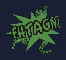 Fhtagn! Kids Clothes