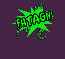 Fhtagn! Womens Fitted T-Shirt