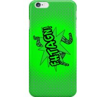 Fhtagn! iPhone Case/Skin