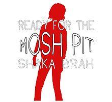 Shaka Brah - Life is Strange Photographic Print