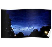 May 1 2012 Morning Storm 7 Poster