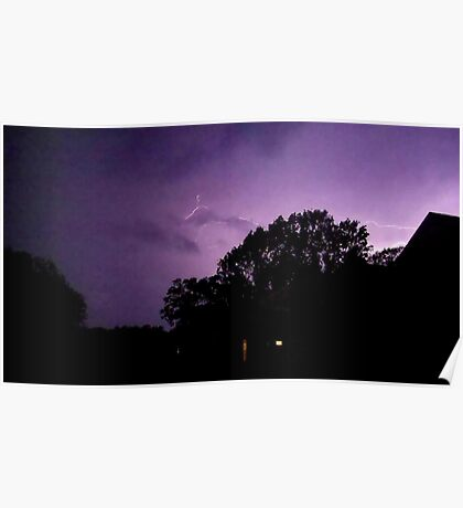 May 1 2012 Morning Storm 9 Poster