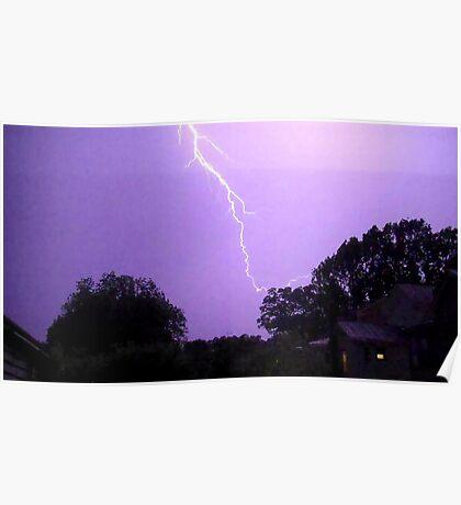 May 1 2012 Morning Storm 21 Poster