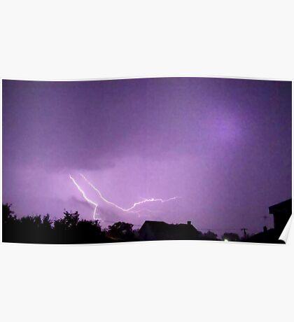 May 1 2012 Morning Storm 35 Poster
