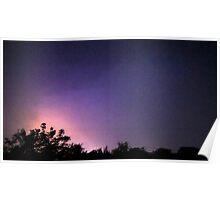 May 1 2012 Morning Storm 39 Poster