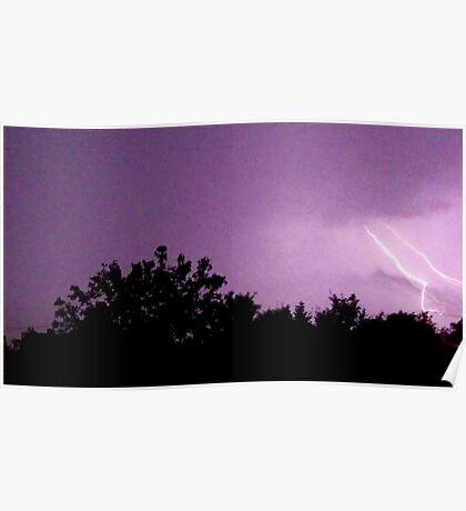 May 1 2012 Morning Storm 56 Poster