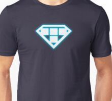 SuperTronic Hero Unisex T-Shirt