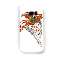 Amaterasu Samsung Galaxy Case/Skin