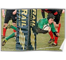 Superb Try Poster