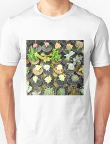 bonsai plants T-Shirt