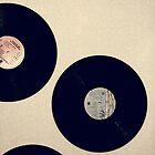 Vinyl by Ashli Amabile