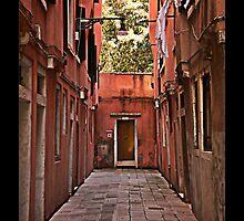 Doorway by Georgia Kelleher
