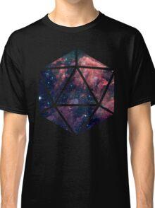 D20 Fairy Dust Classic T-Shirt