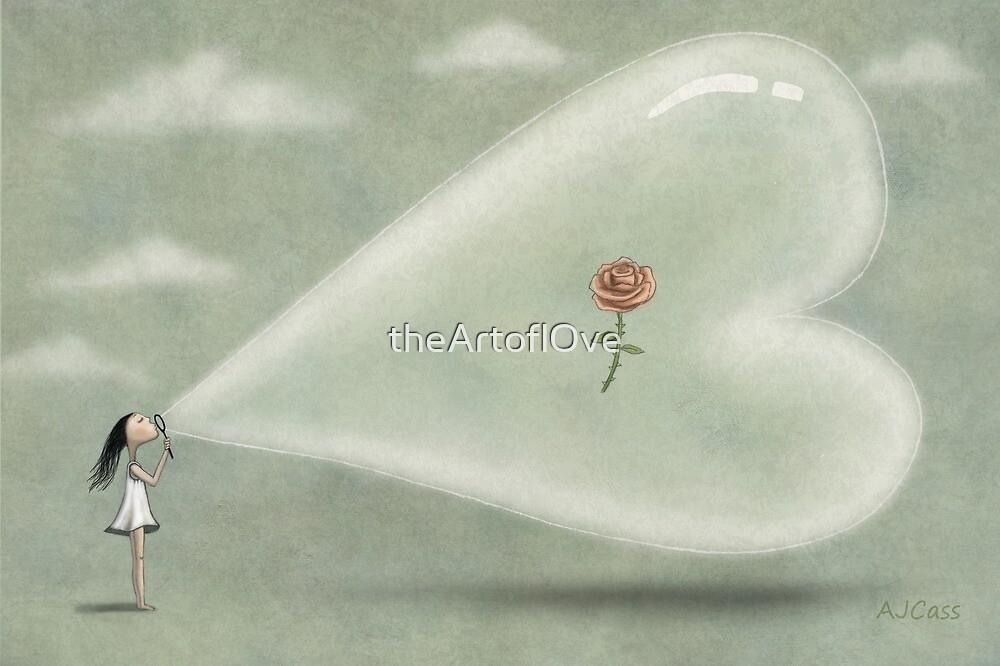 Delicate balance by theArtoflOve