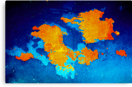 Pangea by Stephen Maxwell