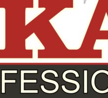 Akai Professional Sticker